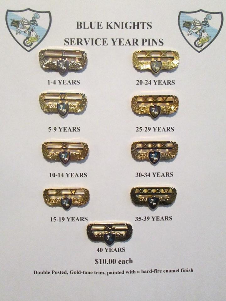BK Service Pins v2